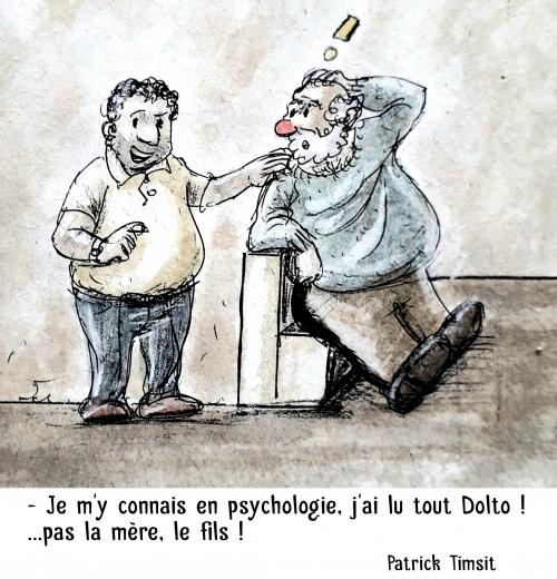 webzine,bd,zébra,gratuit,fanzine,bande-dessinée,citation,patrick timsit,psychologie,dolto,marc schmitt