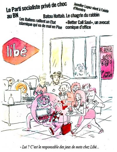 webzine,bd,gratuit,zébra,fanzine,bande-dessinée,actualité,revue de presse,hebdomadaire,terreur graphique,libération,françois forcadell,fleur pellerin,figaro,xiii,van hamme,passagers du vent,françois bourgeon,marjane satrapi,art spiegelman,riad sattouf,craig thomson,guy delisle,la croix,van gogh,mons,borinage,jean-françois millet,google,censure,blogger,blogspot,blog,pornographie,franquin,philippe anfré,zouave interplanétaire,gaston lagaffe,idées noires