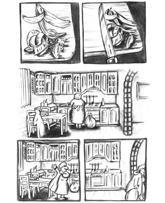 webzine,bd,gratuit,zébra,fanzine,bande-dessinée,feuilleton,prologue,allemand,français,g-1759,w.schinski,flattr,mécénat,artiste