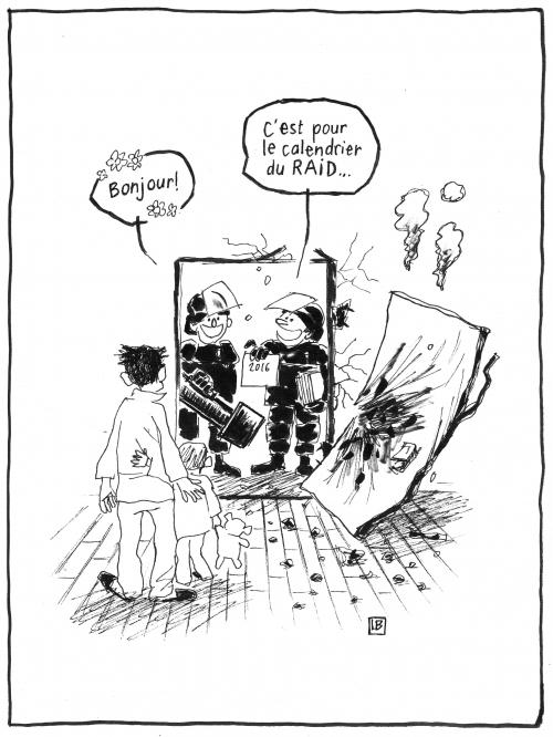 webzine,bd,zébra,fanzine,gratuit,bande-dessinée,caricature,raid,calendrier,2016,dessin,presse,satirique,editorial cartoon,énigmatique lb