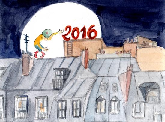 webzine,bd,gratuit,zébra,bande-dessinée,fanzine,strip,lola,aurélie dekeyser,voeux,2016