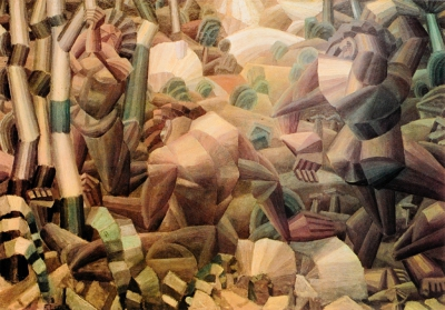webzine,bd,zébra,gratuit,fanzine,bande-dessinée,henry de groux,journal,léon bloy,kimé,cubisme,cônisme,égyptiens,obélisque,phallus,fernand léger,salon,automne,1911