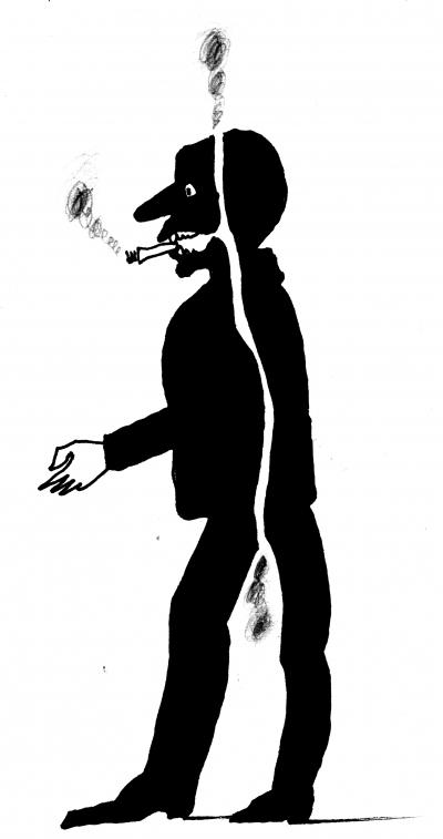 webzine,bd,zébra,gratuit,fanzine,bande-dessinée,dessin,presse,burlingue,carnet,poule,machine à coudre,fumeux,satirique