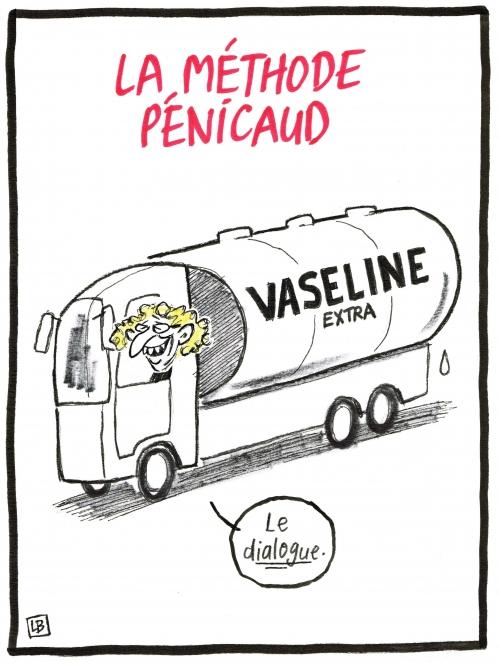 webzine,zébra,gratuit,bd,fanzine,bande-dessinée,caricature,muriel pénicaud,énigmatique lb,dessin,presse,satirique,editorial cartoon,siné-mensuel