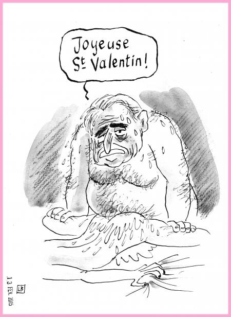 webzine,bd,gratuit,zébra,fanzine,bande-dessinée,caricature,dsk,saint-valentin,coït,dessin,presse,satirique,editorial cartoon,lb
