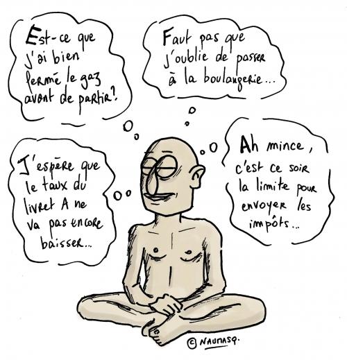 webzine,bd,zébra,fanzine,gratuit,bande-dessinée,caricature,gag,naumasq,yoga,zen,dessin