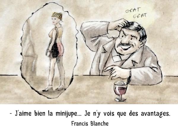 webzine,bd,zébra,gratuit,fanzine,bande-dessinée,caricature,citation,francis blanche,minijupe,humour,marc schmitt