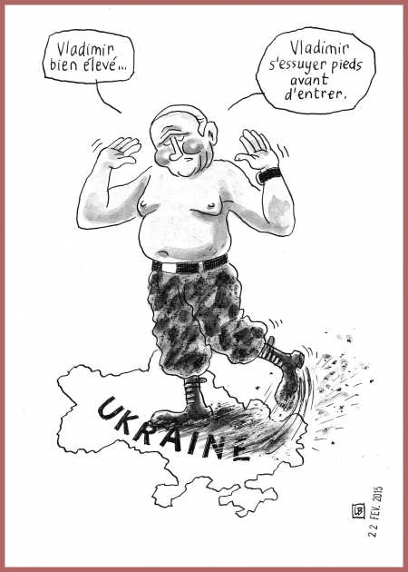 webzine,bd,zébra,gratuit,fanzine,bande-dessinée,caricature,poutine,ukraine,guerre,paillasson,dessin,presse,satirique,editorial cartoon,zombi