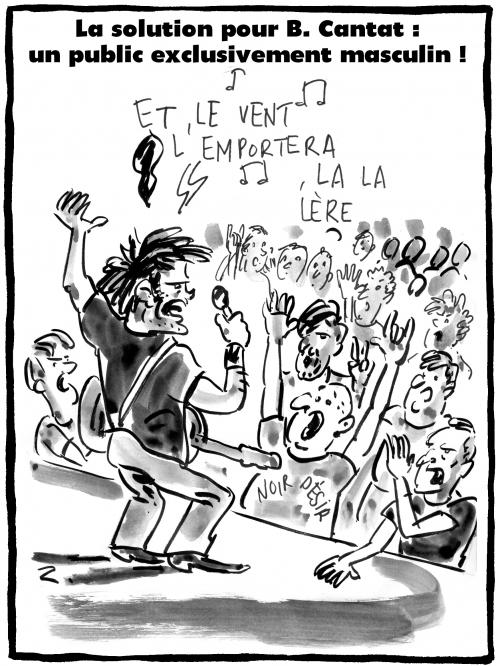 webzine,zébra,fanzine,bd,gratuit,bande-dessinée,caricature,bertrand cantat,concert,dessin,presse,satirique,editorial cartoon,zombi
