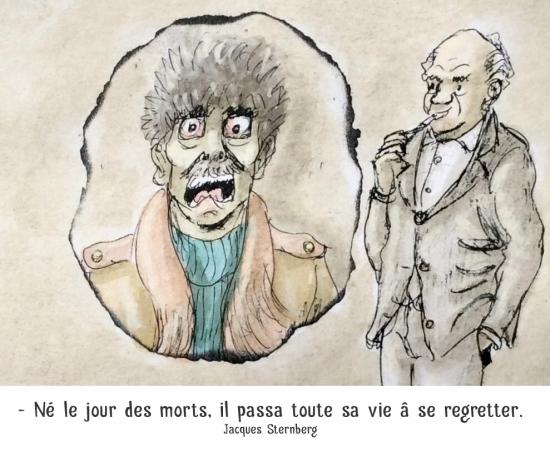webzine,bd,zébra,gratuit,fanzine,bande-dessinée,caricature,citation,jacques sternberg,humour,marc schmitt