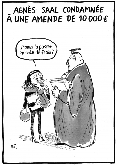 webzine,bd,zébra,fanzine,bande-dessinée,caricature,agnès saal,taxi,facture,procès,amende,dessin,presse,satirique,editorial cartoon,zombi