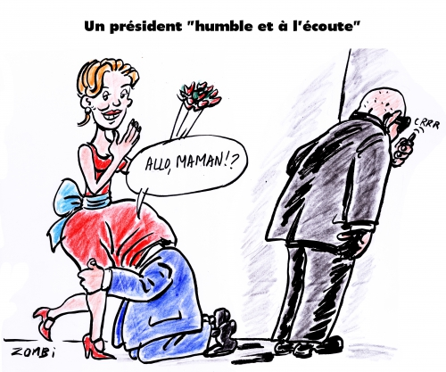 webzine,bd,gratuit,zébra,bande-dessinée,caricature,julie gayet,françois hollande,président,zombi,extrême-droite,dessin,presse