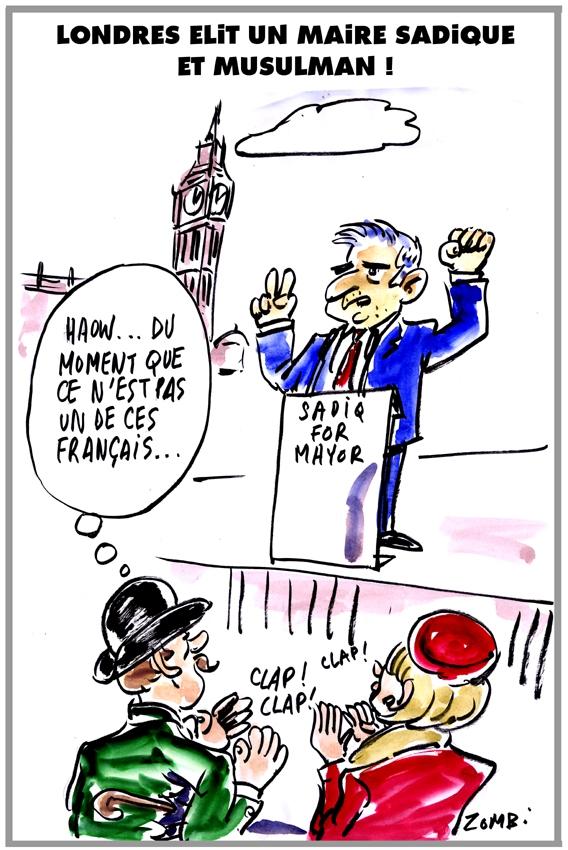 Fanzine zebra bande dessinee et caricature - Caricature gratuite en ligne ...
