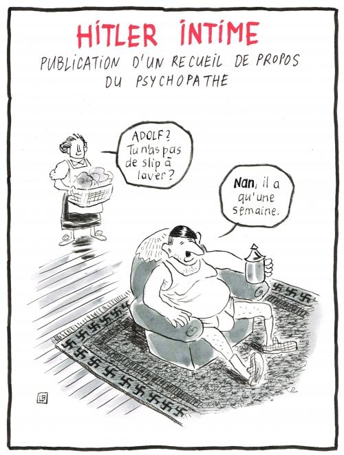 webzine,bd,gratuit,zébra,fanzine,bande-dessinée,caricature,adolf hitler,photo,dessin,presse,satirique,editorial cartoon,lb