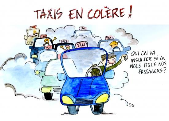 webzine,bd,zébra,gratuit,fanzine,bande-dessinée,dessin,humour,soap,satirique,chauffeur,taxi,colère