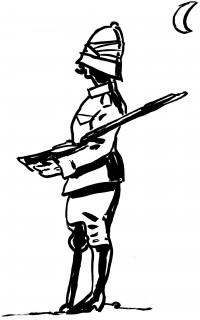 fanzine,bd,zébra,bande-dessinée,illustration,alphonse allais,rimbaud,alphie,noël,plum-pudding,horse guard,conte,randolph caldecott,kate greenaway,christmas