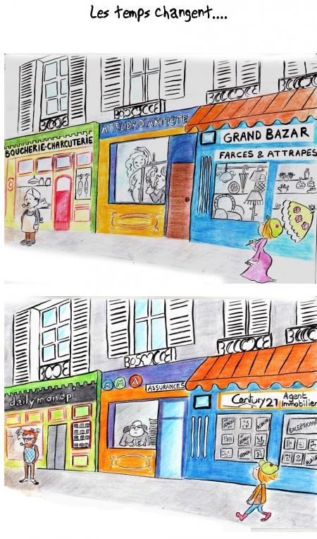 webzine,bd,zébra,gratuit,fanzine,bande-dessinée,strip,hebdomadaire,comix,lola,vintage,voyage dans le temps,aurélie dekeyser