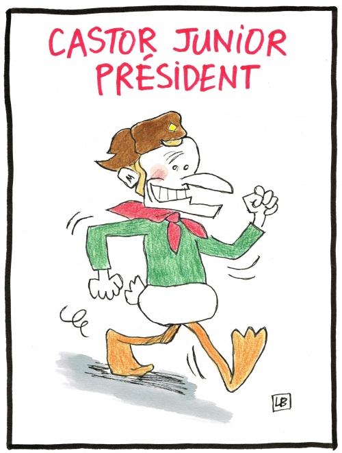 webzine,bd,gratuit,zébra,fanzine,bande-dessinée,caricature,emmanuel macron,manuel,castor,junior,dessin,presse,satirique,editorial cartoon,lb