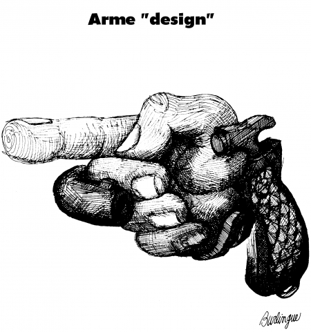 webzine,bd,gratuit,zébra,fanzine,bande-dessinée,burlingue,pistolet,main,dessin,presse,satirique