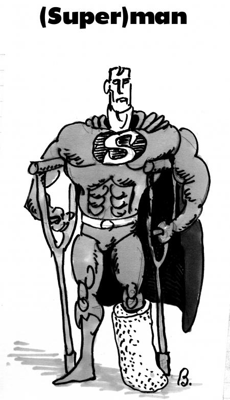 webzine,zébra,bd,gratuit,fanzine,bande-dessinée,burlingue,carnet,dessin,superman