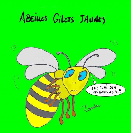 webzine,bd,zébra,fanzine,gratuit,bande-dessinée,caricature,gilets jaunes,abeilles,laouber,dessin,presse,satirique,editorial cartoon