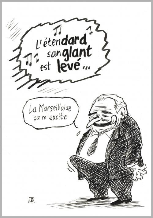 webzine,bd,zébra,gratuit,fanzine,bande-dessinée,caricature,dsk,marseillaise,dominique strauss-kahn,dessin,presse,satirique,editorial cartoon,lb