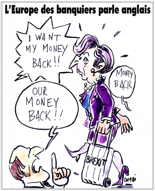 webzine,bd,zébra,gratuit,fanzine,bande-dessinée,theresa may,brexit,europe,money,back,dessin,presse,satirique,editorial cartoon,zombi