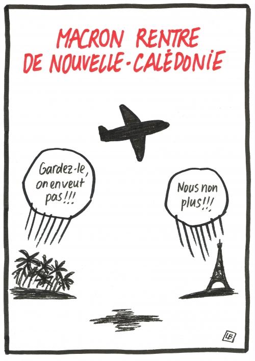 webzine,bd,zébra,fanzine,gratuit,bande-dessinée,caricature,nouvelle-calédonie,emmanuel macron,dessin,presse,satirique,editorial cartoon,lb,siné-mensuel