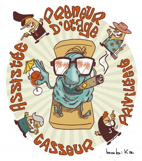 webzine,bd,zébra,fanzine,gratuit,bande-dessinée,caricature,bobika,terroriste,preneur d'otage,juron,dessin,presse,satirique,editorial cartoon,dessin,presse,satirique