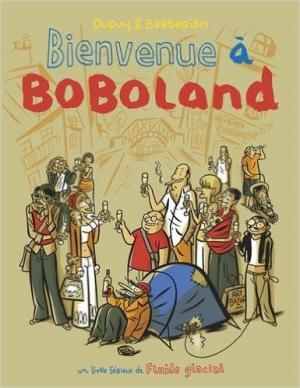 webzine,bd,fanzine,zébra,gratuit,bande-dessinée,critique,kritik,bienvenue à boboland,bobo,dupuy,berberian,fluide glacial