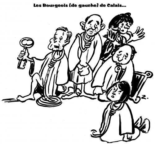 webzine,bd,gratuit,zébra,bande-dessinée,fanzine,caricature,bourgeois calais,jean-marc ayrault,moscovici,fabius,fontaine,pellerin,satirique,dessin,presse,argent,editorial cartoon