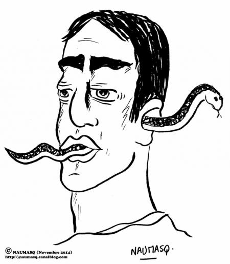 webzine,zébra,fanzine,gratuit,bd,bande-dessinée,naumasq,dessin,serpent,blog