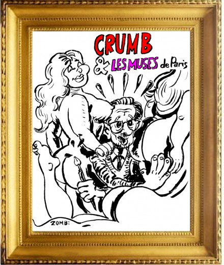 fanzine,zébra,robert crumb,bd,illustration,underground,mam,yankee