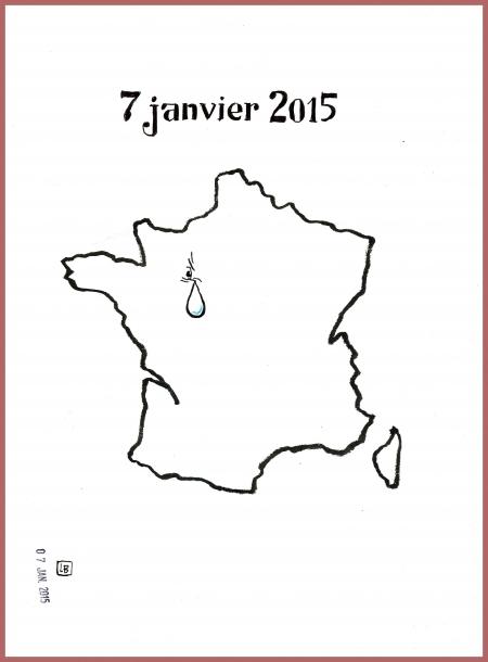 webzine,bd,gratuit,zébra,fanzine,bande-dessinée,lb,7-janvier,attentat,charlie-hebdo,dessin,presse,editorial cartoon