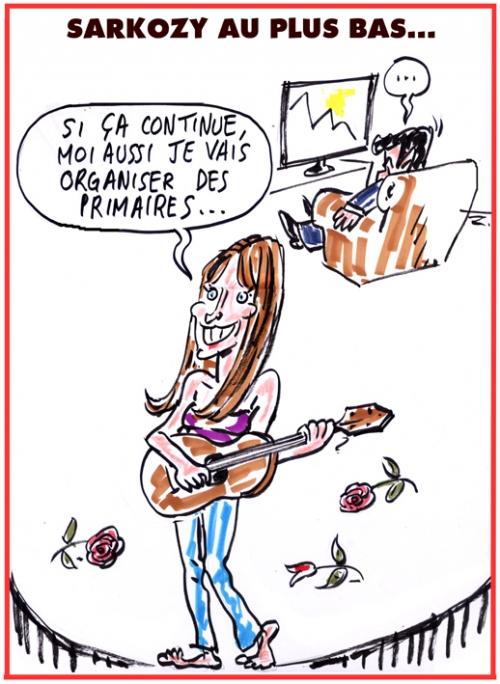 webzine,bd,zébra,fanzine,gratuit,bande-dessinée,caricature,nicolas sarkozy,primaires,carla bruni,présidentielles 2017,dessin,presse,satirique,editorial cartoon,zombi