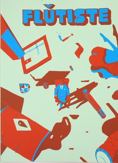 webzine,bd,gratuit,zébra,fanzine,bande-dessinée,alternative,angoulême,fibd,2014,prix,dopu tutto,underground,flûtiste