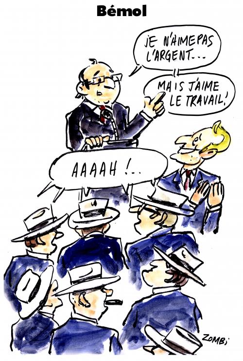 webzine,bd,gratuit,zébra,fanzine,bande-dessinée,caricature,françois hollande,panama,emmanuel macron,travail,argent,editorial cartoon,dessin,presse,satirique,zombi