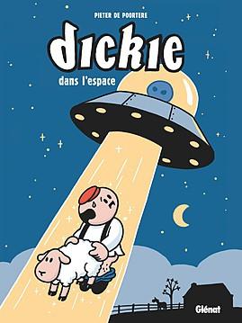 webzine,bd,zébra,fanzine,bande-dessinée,gratuit,kritik,critique,gantois,pieter de poortere,dickie,hitler,espace,glénat,boerke