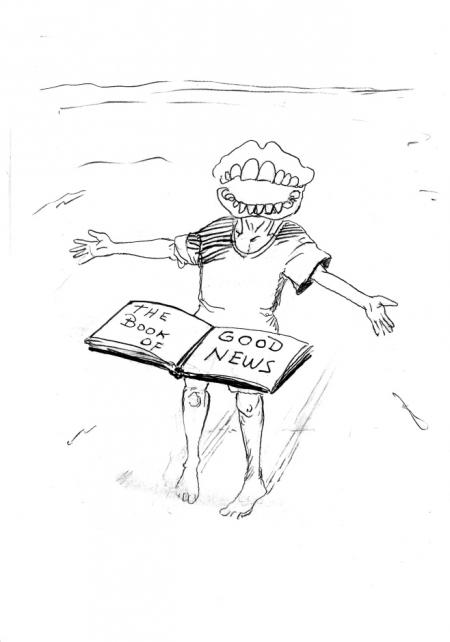 webzine,gratuit,zébra,fanzine,bd,bande-dessinée,michel soucy,dessin