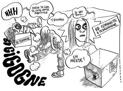 webzine,bd,fanzine,zébra,gratuit,bande-dessinée,actualité,revue,presse,hebdomadaire,octobre,2017,réac,morgan navarro,écriture inclusive,orthographe,alphonse allais,féminisme,tanx,minute,charlie-hebdo,choron,cavanna,siné