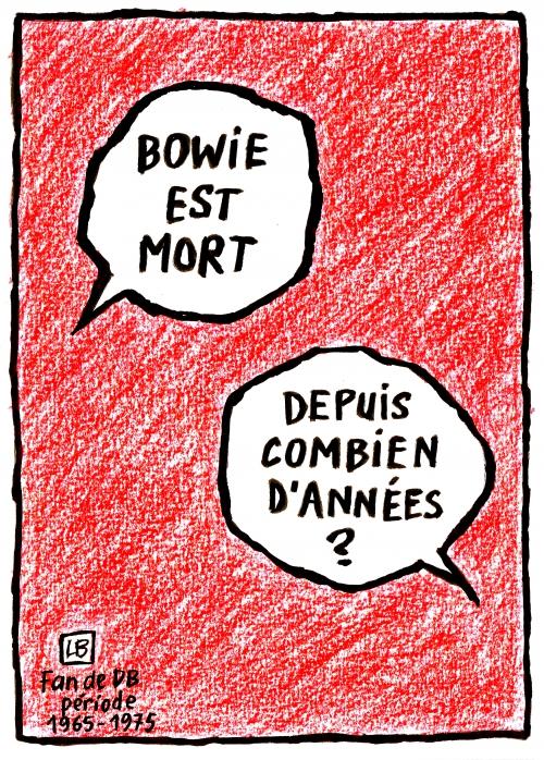webzine,zébra,bd,gratuit,fanzine,bande-dessinée,caricature,david,bowie,hommage,musique,dessin,presse,satirique,editorial cartoon,lb