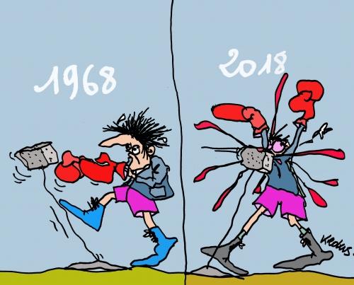 webzine,bd,zébra,fanzine,gratuit,bande-dessinée,mai 68,anniversaire,50 ans,krokus,dessin,presse,satirique