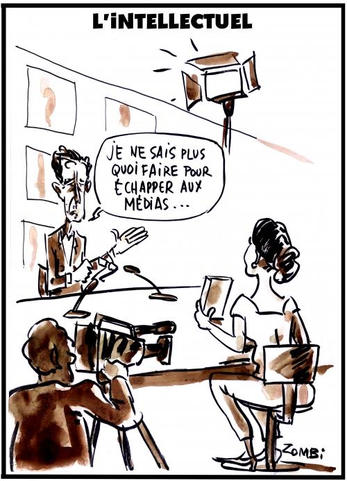 webzine,bd,zébra,fanzine,gratuit,caricature,emmanuel todd,intellectuel,dessin,presse,satirique,editorial cartoon,zombi