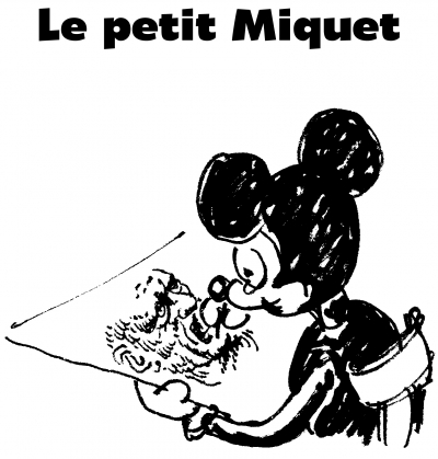 webzine,bd,gratuit,zébra,bande-dessinée,fanzine,burlingue,miquet,mickey,dessin,presse,satirique