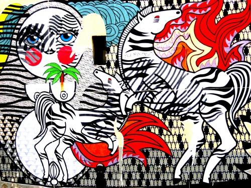webzine,bd,gratuit,zébra,fanzine,bande-dessinée,fresque,éphémère,street-art,abbesses,paris,anonyme,couverture