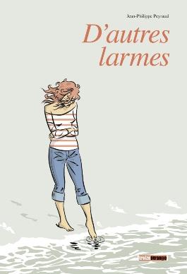 webzine,bd,gratuit,zébra,fanzine,bande-dessinée,critique,kritik,glénat,treize étrange,d'autres larmes,camus,houellebecq,bhl,jean-philippe peyraud