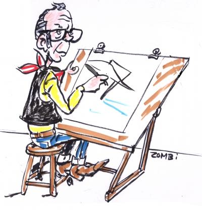webzine,bd,gratuit,zébra,fanzine,bande-dessinée,quiz,morris,lucky-luke,43e festival d'angoulême,babelio.com