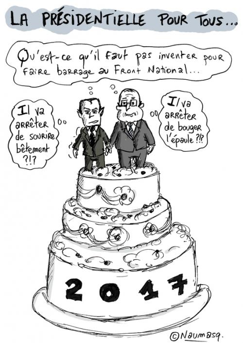 webzine,bd,gratuit,zébra,fanzine,bande-dessinée,caricature,présidentielle 2017,hollande,sarkozy,fn,dessin,presse,editorial cartoon,naumasq