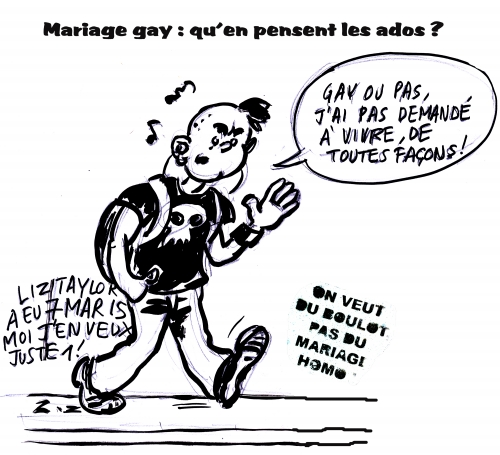 webzine,gratuit,bd,zébra,fanzine,bande-dessinée,caricature,zombi,gay,mariage,dessin,presse,satirique