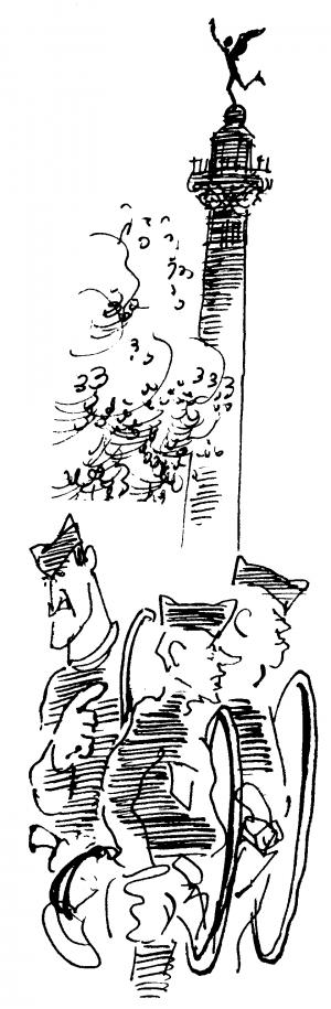 webzine,bd,zébra,gratuit,fanzine,bande-dessinée,actualité,revue,presse,hebdomadaire,avril,2018,patrick cohen,idéfix,uderzo,rené goscinny,dessin-animé,revoir paris,cabu,anne hidalgo,xavier jugelé,policier,ganache,georges orwell